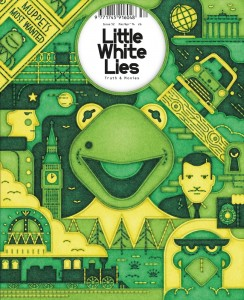 LWLies 052_Cover.indd