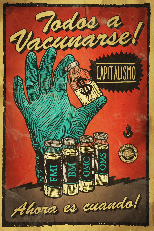 Todos a Vacunarse