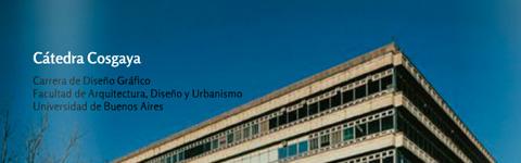 Presentación de la Cátedra 2012